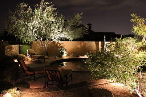Landscape Lighting Scottsdale Landscape Lighting Lighting Az