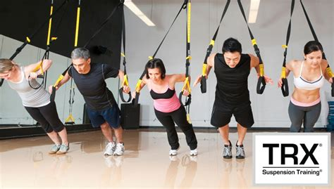trx suspension br krav maga kickboxing