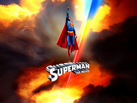 superman wallpaper for mac 1024x768 superman the movie desktop pc and mac wallpaper