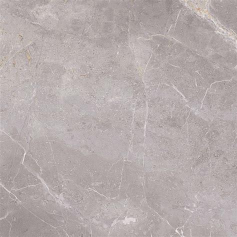 grey marble effect gloss porcelain floor tile