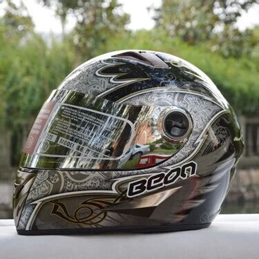 Motorrad Helm Winter by Online Kaufen Gro 223 Handel Full Face Racing Helme Aus China