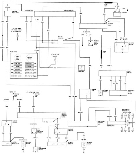 Dodge Ram Starter Wiring Diagram Dodge D250 Pickup 4x2 Replaced The Starter Relay And Now It