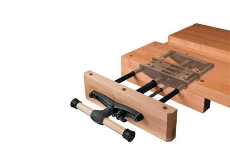 banco da falegname autocostruito utensili manuali autocostruzione morsa da banco