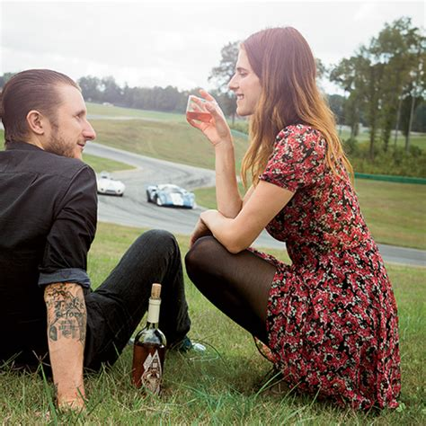 lake bell tattoo inspired wines from lake bell and cbell