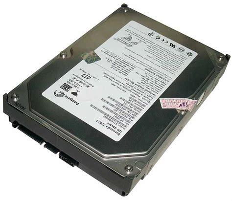 Hardisk Komputer cek harddisk dengan hd tune emmethe