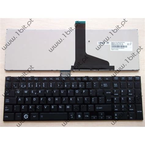 Keyboard Toshiba Satelite L850 L850d L855 L855d C850 C850d C85 keyboard toshiba satellite pro l850 l850d l855 l855d qosmio pt 1bit 174 lab