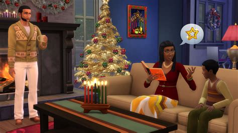 sims 3 weihnachten download the sims 4 patch adds free celebration pack content