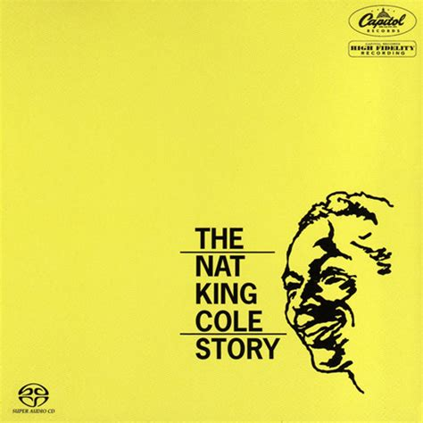 nat king cole the nat king cole story reviews