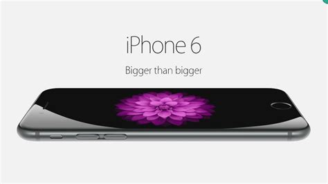 apple iphone 6 plus two months later apple introducing iphone 6 and iphone 6 plus trailer