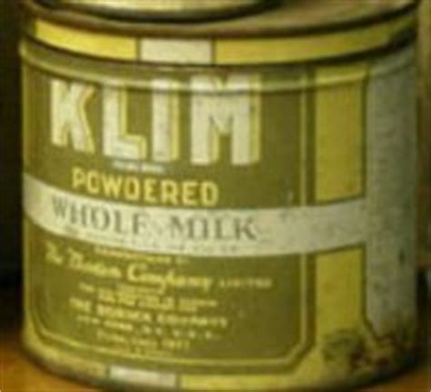 Klim Nestle Made In milo 1970 publicidad antigua per 250