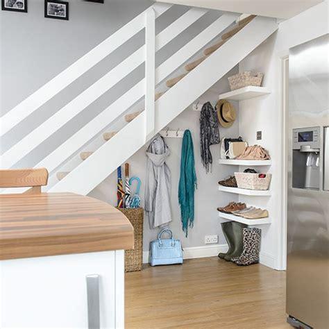 Narrow Oak Bookcase Victorias Corner Hidden Storage Solutions