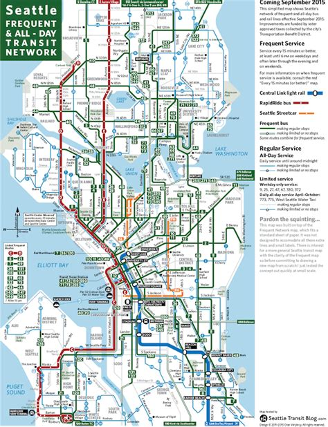 Seattle Metro Map by Seattle Subway Map Spaceoperacomic