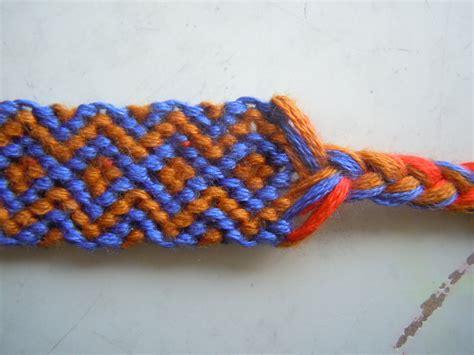 zig zag pattern friendship bracelet instructions bracelet patterns zig zag just another wordpress site
