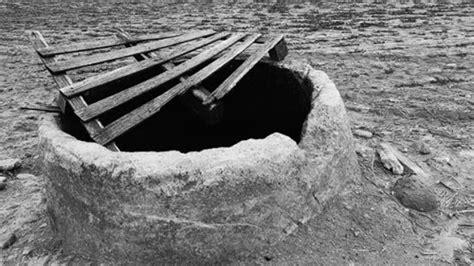 el pozo de la leyendas mexicanas el pozo de las cadenas asusta2