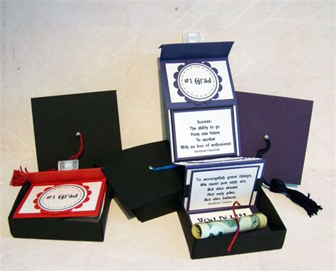 how to make graduation card box 1000 images about inspiration grad 2013 on