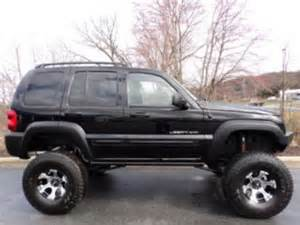 2011 Jeep Liberty Lifted Vin 1j4gl48kx3w517269 Jeep Liberty Lifted 8 Quot New