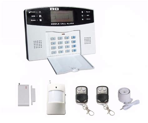Gsm Alarm System Canggih wireless 99 channel gsm alarm system palm cctv