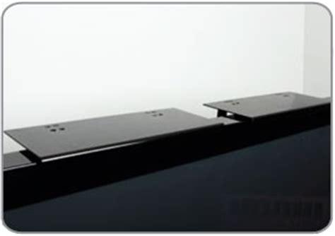 Shelf For Top Of Flat Screen Tv by Atlantic Technology Shelf 2405 Tv Top Speaker