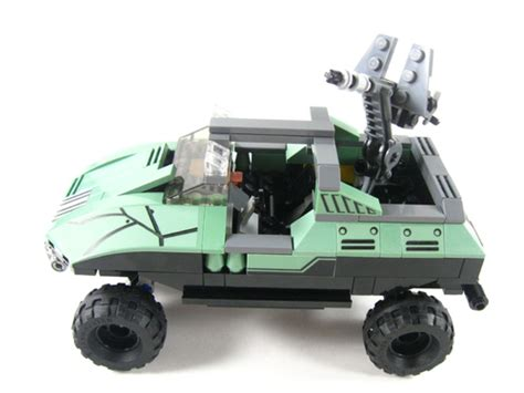 halo warthog jeep lego halo warthog jeep delta army soldier space