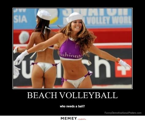 Hot Girl Meme Images - volleyball memes funny volleyball pictures memey com