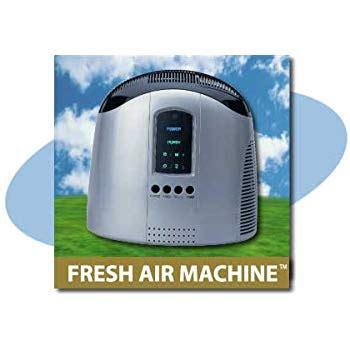 fresh air machine air purifier home kitchen