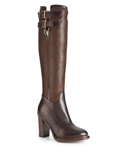 ugg 174 collection boots aldabella high heel