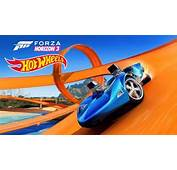 Youre Not Too Old To Play With Hot Wheels In Forza