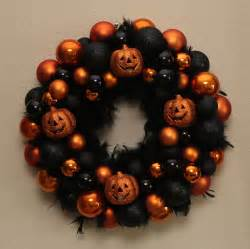Halloween Wreath Sew In Love Halloween Wreath Tutorial
