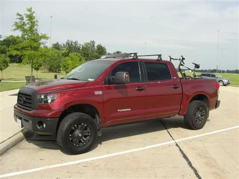 Roof Rack For Toyota Tundra by Roof Rack For Crew Max Tundratalk Net Toyota Tundra
