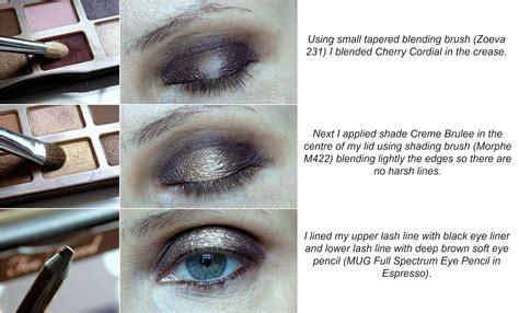 eyeshadow tutorial chocolate bar makeup tutorial neutral eye look and raspberry lips feat