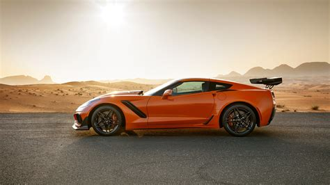 2019 Chevrolet Corvette Zr1 by 2019 Chevrolet Corvette Zr1 Wallpapers Hd Images