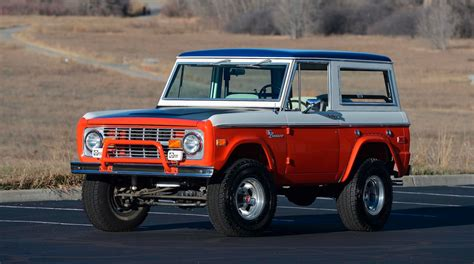 stroppe bronco 1 of 30 this ford bronco stroppe baja edition is an icon