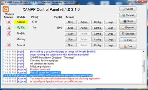configure xp apache port xp how to configure apache to listen some different