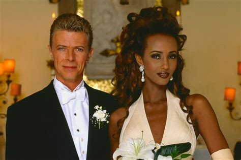David Bowie?s matchmaking pal recalls the star?s