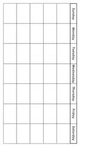 free blank calendar template blank printable calendar templates