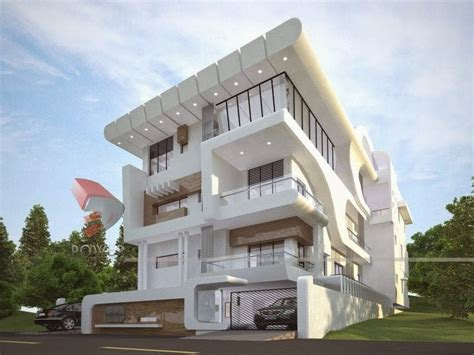 house design ideas 3d ultra modern home designs home designs home exterior
