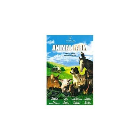 common diseases of farm animals classic reprint books animal farm vs animal farm book what changes has