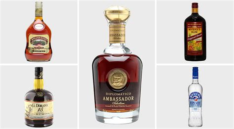 best rum ahoy 7 best rums worth sipping hiconsumption