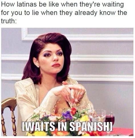 Hispanics Be Like Meme - latino memes gallery