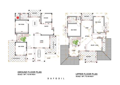 Cost Of Building A Garage Apartment by Dafodil Plan Singco Engineering Dafodil Model House