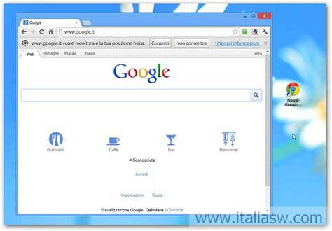 chrome user agent come cambiare lo user agent di google chrome italia sw