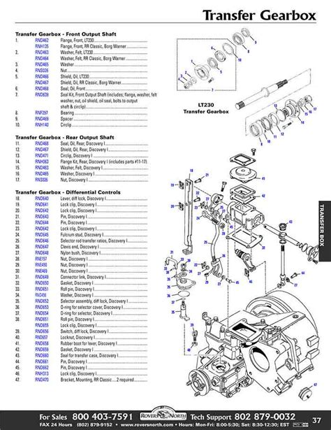 online service manuals 2008 land rover lr2 transmission control range rover classic transmission levers and linkage rovers north land rover parts and