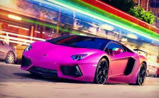 Who Makes Lamborghini Cars Purple Lamborghini Cars 2560x1440 Hd Wallpaper