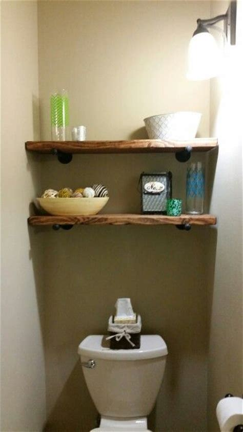 bathroom shelves behind toilet 17 best images about diy on pinterest toilets canvases