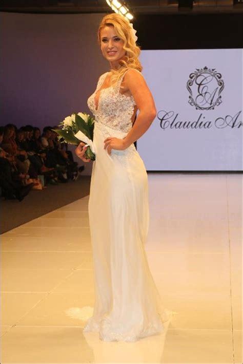 Imagenes Del Vestido De Novia De Jesica Cirio | j 233 sica cirio se prob 243 el vestido de novia
