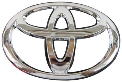 Emblem Base Toyota Sienta Ori 2 toyota recalls 2 million vehicles for hazard 4wheel automotive news