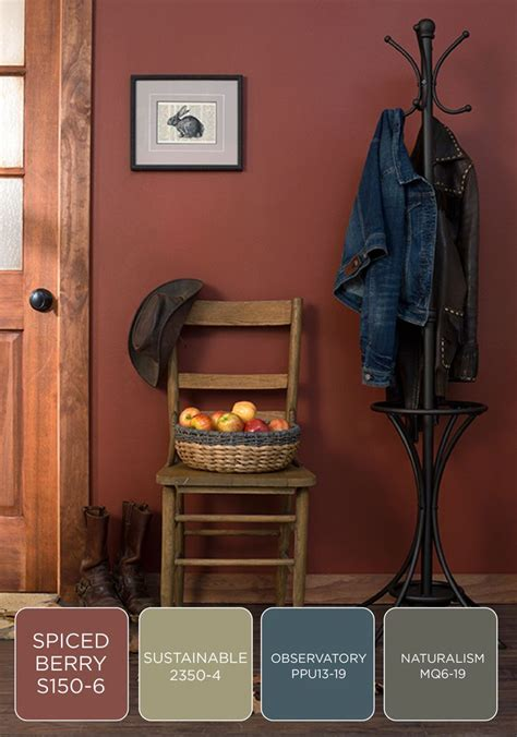 rustic paint color schemes 25 best ideas about rustic paint colors on pinterest