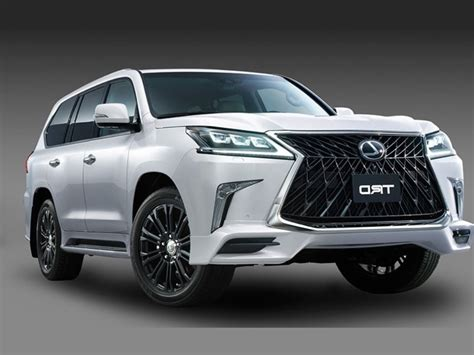 2020 Lexus Lx 570 by 2020 Lexus Lx 570 Pictures Top New Suv