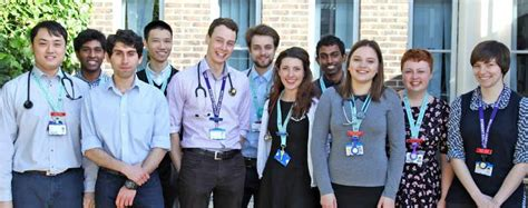 Oxford Mba Fees For Indian Students by The Cambridge Elective School Of Clinical Medicine