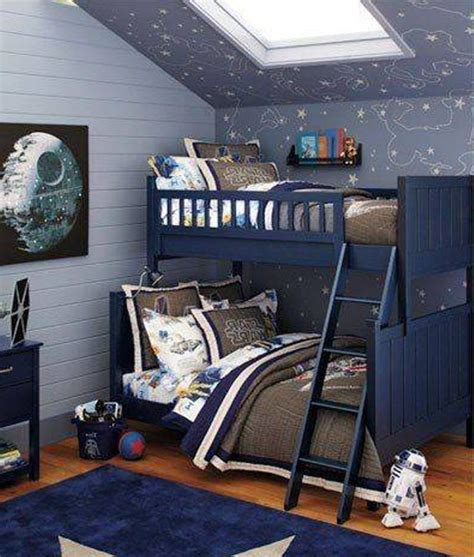 Theme Bedroom Mirror by 22 Space Themed Room Design Ideas For A New Atmosphere In